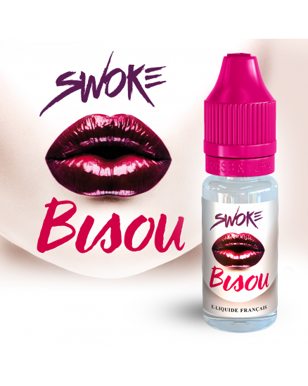 Swoke Bisou 10ml
