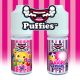 Sample Pack Puffies 03