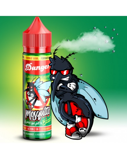 Mosquito 60ml