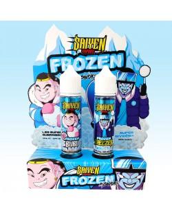 Présentoir Saiyen Frozen