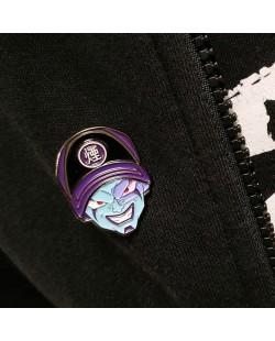 Pin's Breezer
