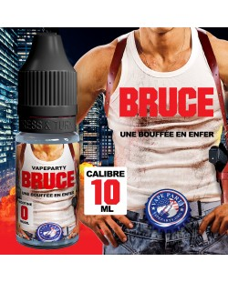 Bruce 10ml