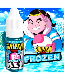 Frozen Bubu 10ml