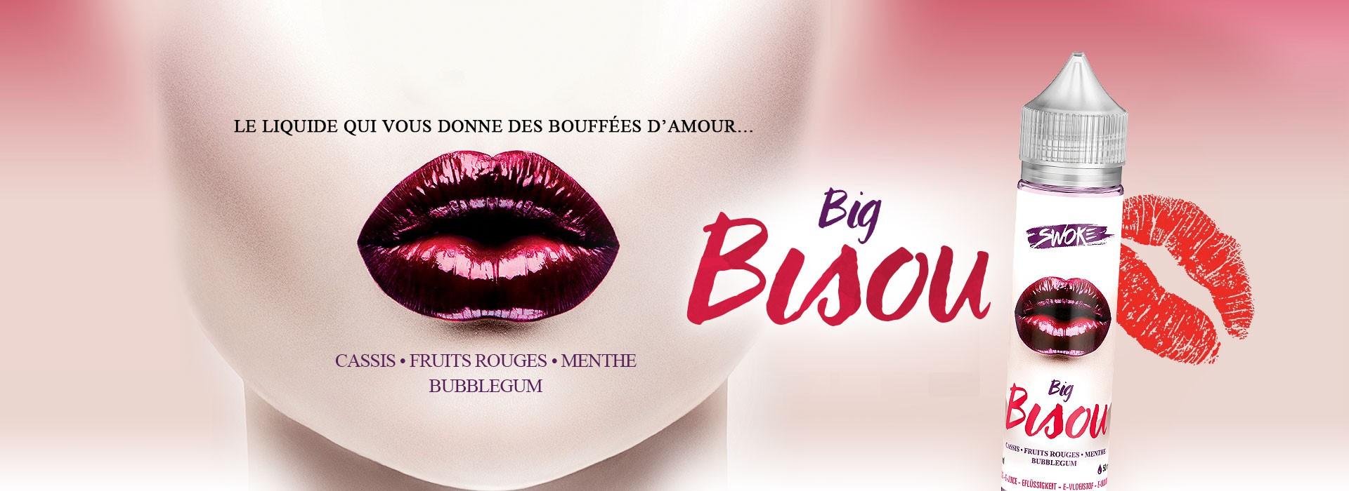 Qui veut un gros baiser ?